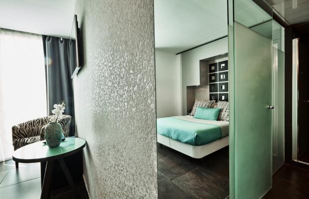 фотографии отеля Hotel 54 Barceloneta изображение №11
