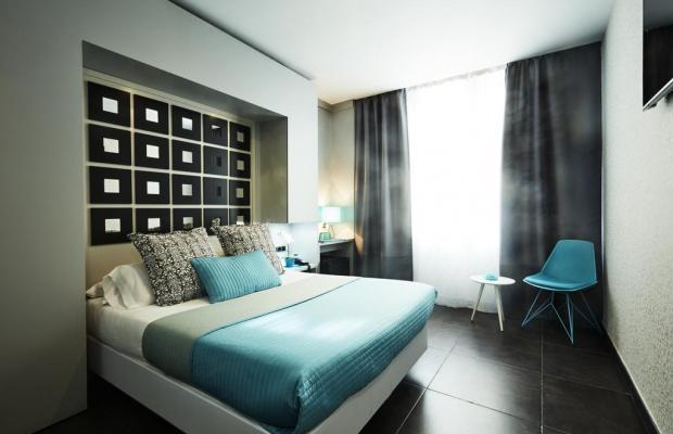 фото Hotel 54 Barceloneta изображение №6