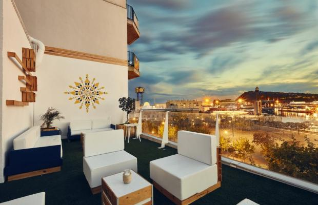 фото Hotel 54 Barceloneta изображение №2