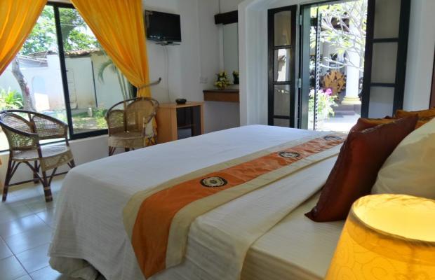 фото The Cosy Beach (ех. Platinum Resort; Marawila Sport Resort) изображение №22