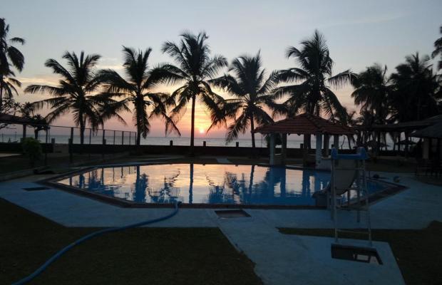 фото отеля The Cosy Beach (ех. Platinum Resort; Marawila Sport Resort) изображение №17
