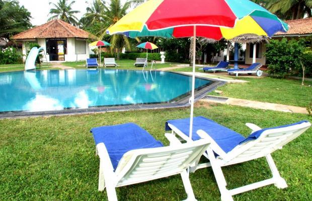 фото отеля The Cosy Beach (ех. Platinum Resort; Marawila Sport Resort) изображение №1