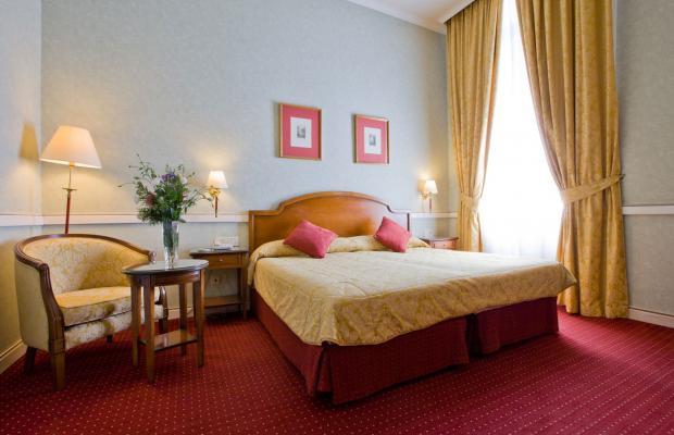 фотографии отеля Intur Palacio San Martin изображение №23