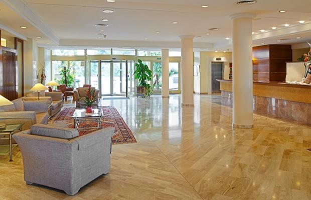 фото отеля Hipotels Aparthotel Dunas Cala Millor изображение №25