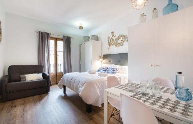 фото отеля The Streets Apartments Barcelona Nº24 изображение №13