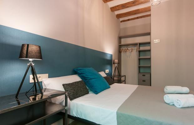 фото отеля Weflating Suites Sant Antoni Market (ex. Trivao Suites Sant Antoni Market) изображение №77