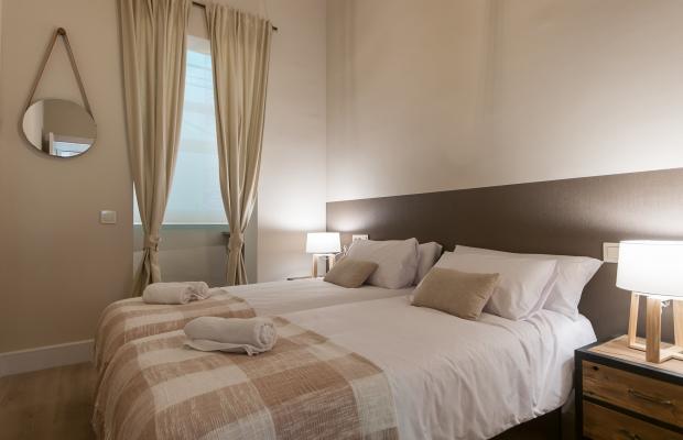 фотографии отеля Weflating Suites Sant Antoni Market (ex. Trivao Suites Sant Antoni Market) изображение №55