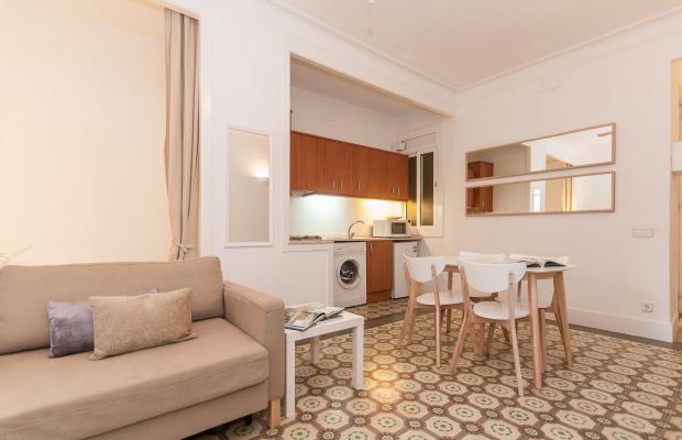 фото отеля Weflating Suites Sant Antoni Market (ex. Trivao Suites Sant Antoni Market) изображение №25