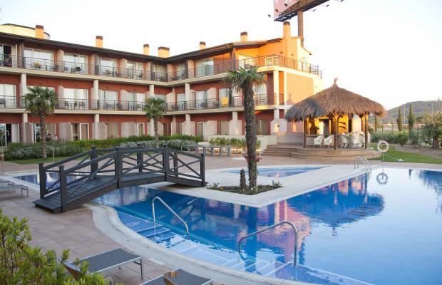 фотографии отеля Isla de la Garena изображение №23
