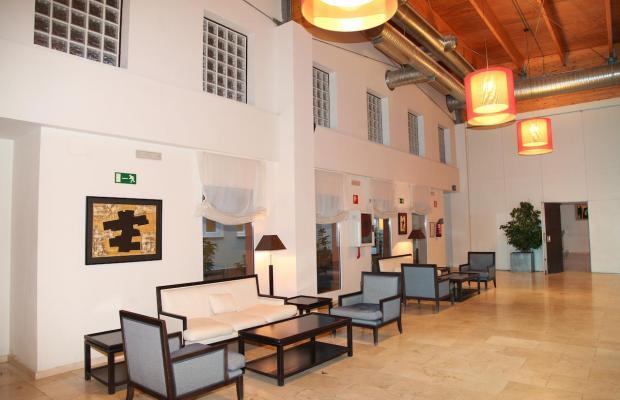 фото отеля Isla de la Garena изображение №13