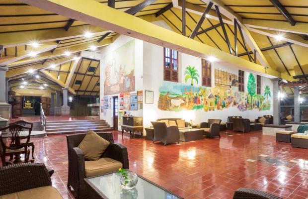 фото Siddhalepa Ayurveda Health Resort изображение №10