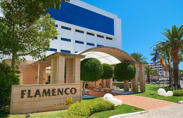 фотографии отеля Hipotels Flamenco изображение №7