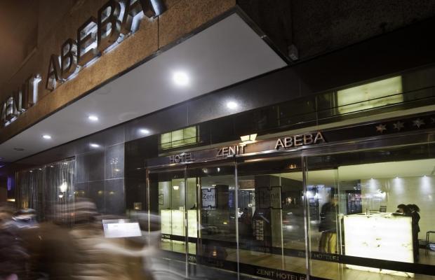 фото отеля Zenit Abeba изображение №41