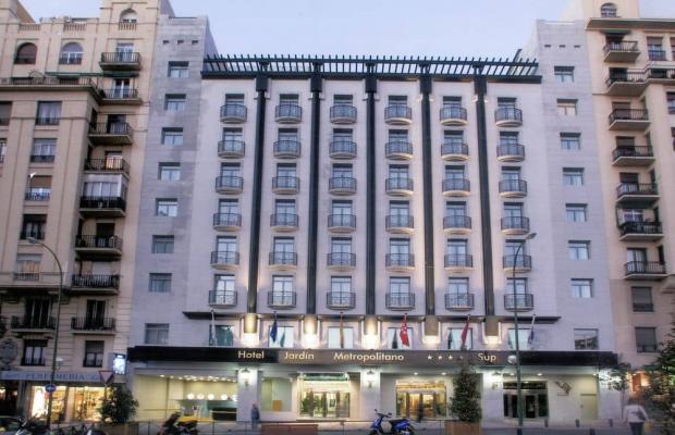 фото отеля VP Jardin Metropolitano изображение №73