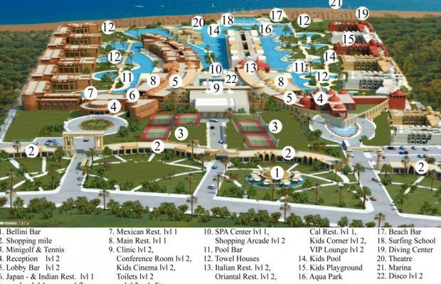 фото Titanic Palace Resort & Spa изображение №2