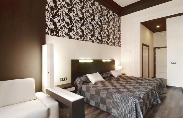 фотографии отеля Hostal Alhambra изображение №27
