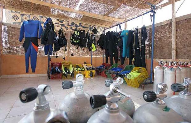 фотографии отеля Swiss Inn Plaza Resort Marsa Alam (ex. Badawia Resort) изображение №35