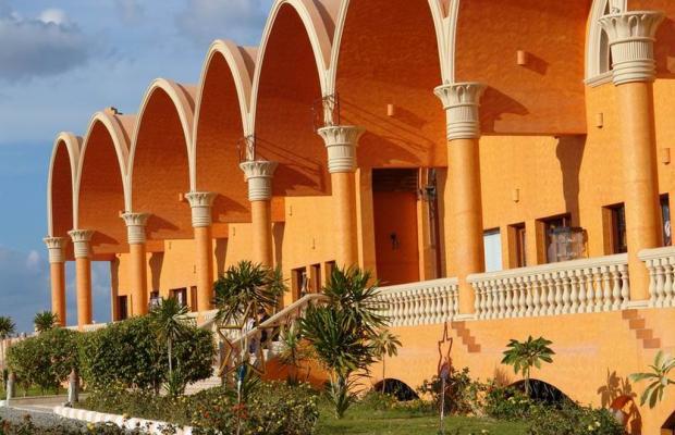фото отеля Swiss Inn Plaza Resort Marsa Alam (ex. Badawia Resort) изображение №29