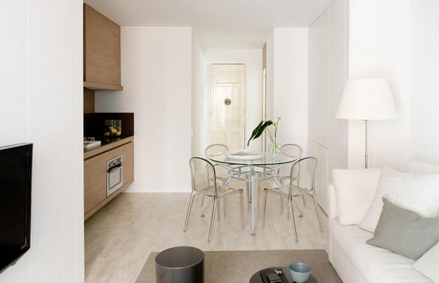 фото отеля Eric Vоkel Sagrada Familia Suites изображение №9