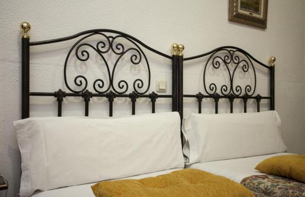 фотографии отеля Hostal Armesto изображение №23