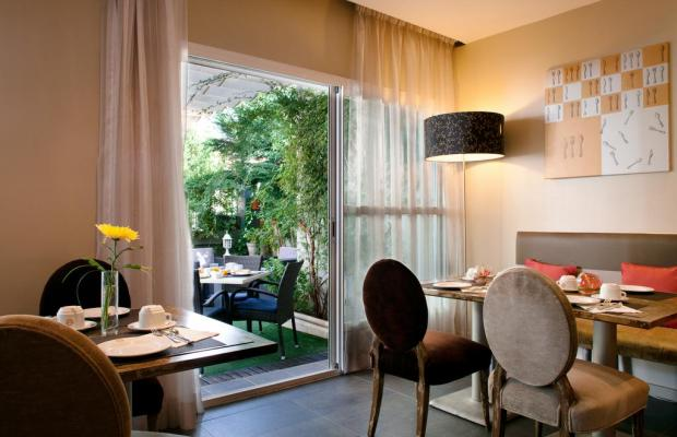 фотографии отеля Hotel Globales Acis & Galatea изображение №11