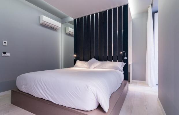 фотографии отеля B&B Hotel Fuencarral 52 (ех. Nuria) изображение №19