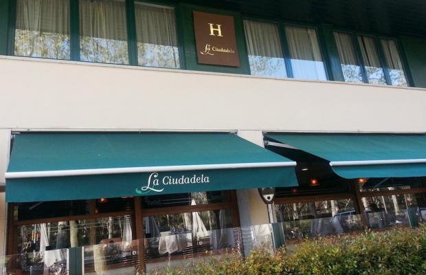 фотографии отеля La Ciudadela изображение №23