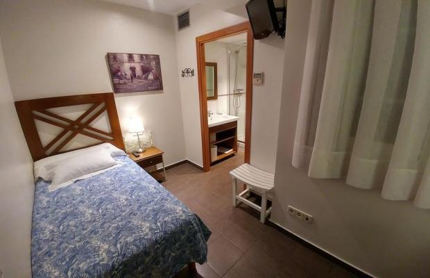 фото отеля La Ciudadela изображение №13