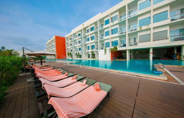 фото отеля Citrus Waskaduwa изображение №1