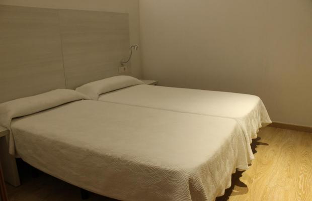 фотографии отеля Hostal Fina изображение №15