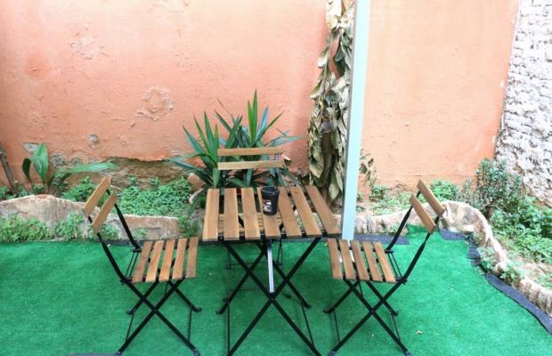 фотографии отеля Barcelo Hostel изображение №27