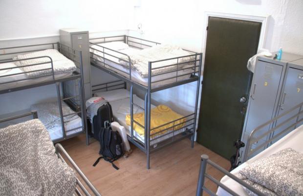 фотографии Barcelo Hostel изображение №16