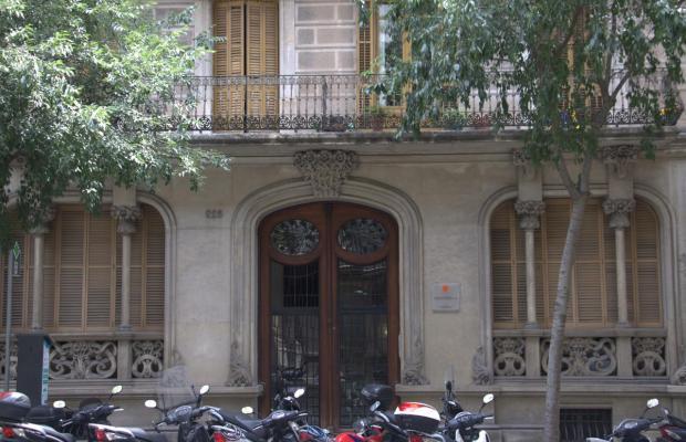 фото отеля Barcelo Hostel изображение №1