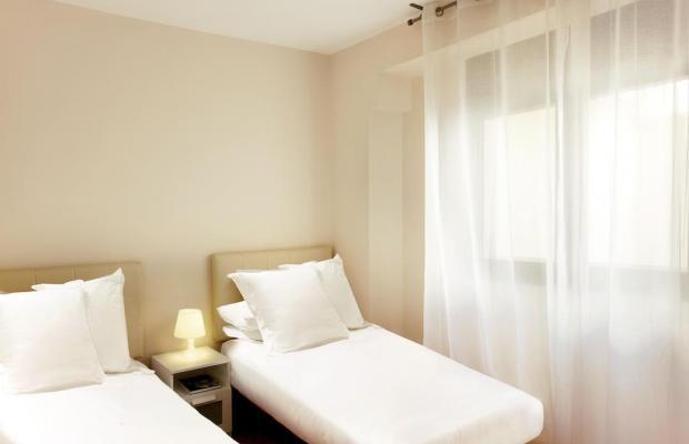 фотографии отеля Barcelona Apartment Villarroel изображение №3