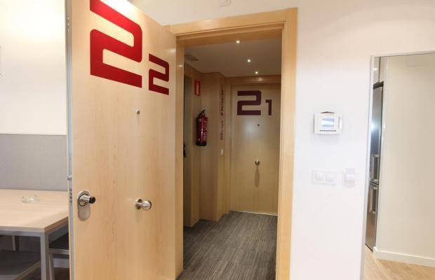 фотографии MH Apartments Urban изображение №12