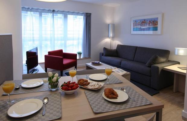 фото MH Apartments Urban изображение №10
