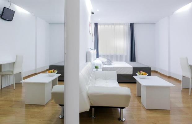 фотографии отеля Hotusa Apartamentos Andromeda изображение №11