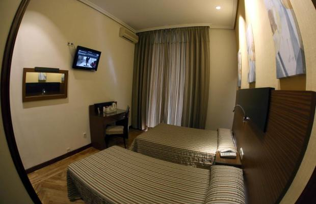 фотографии отеля Hostal Cervelo изображение №15