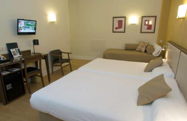 фотографии отеля Best Western Hotel Los Condes изображение №35