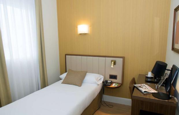фото Best Western Hotel Los Condes изображение №18