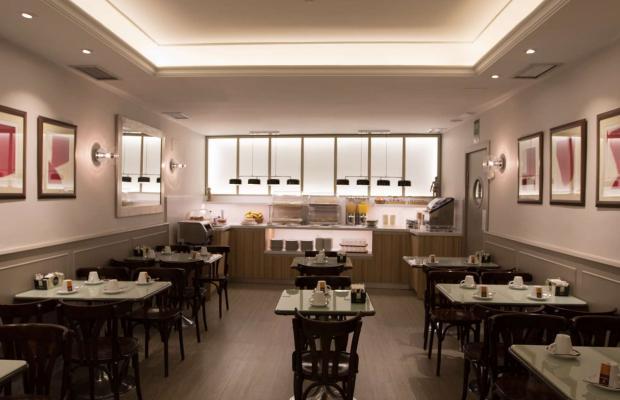 фотографии Best Western Hotel Los Condes изображение №16