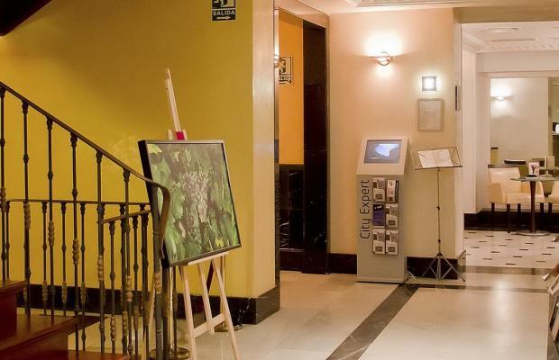фотографии отеля Lusso Infantas изображение №59