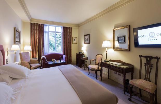 фото отеля Orfila изображение №17