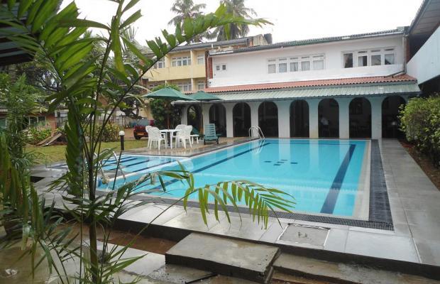 фото отеля Ranveli Beach Resort  изображение №1