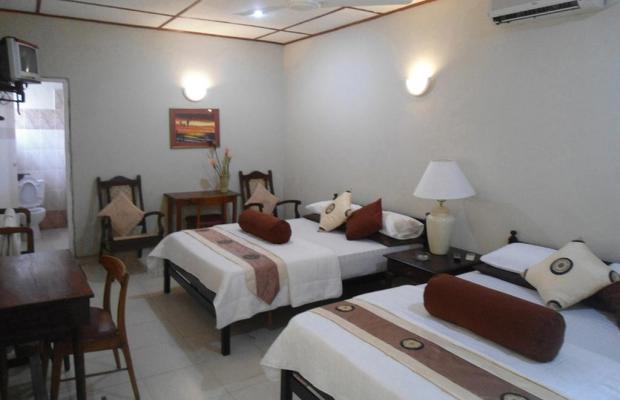 фотографии отеля Ranveli Beach Resort  изображение №7