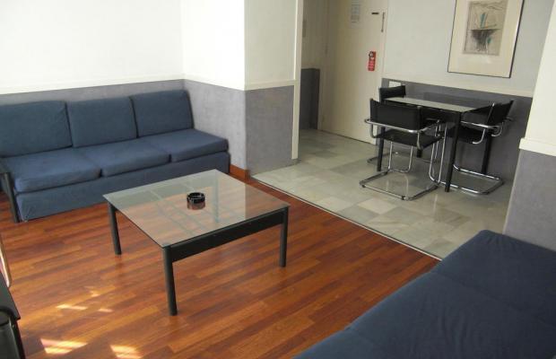 фотографии Apartamentos Descartes изображение №12