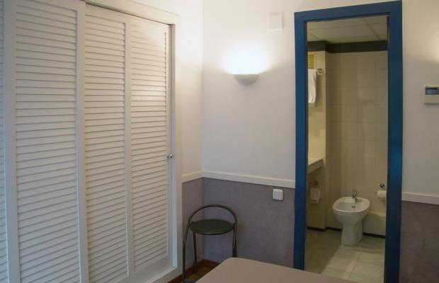 фотографии отеля Apartamentos Descartes изображение №3
