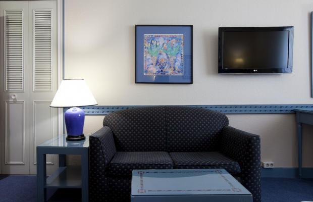 фото отеля Espahotel Gran Via (ex. Gran Via Aparthotel; Apartamentos Gran Via 65) изображение №21