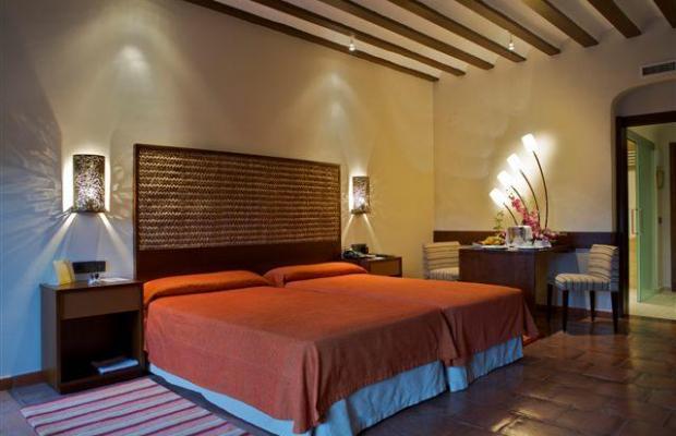 фото отеля Parador de Chinchon изображение №5