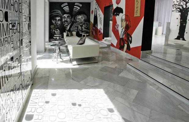 фото отеля Dormirdcine Cooltural Rooms изображение №21